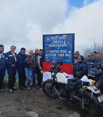 Himalayan Ride 1